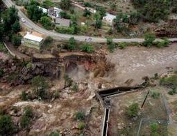 Heatwave and wildfires worsened Colorado flooding - environment - 17 September 2013 - New Scientist | Sustain Our Earth | Scoop.it