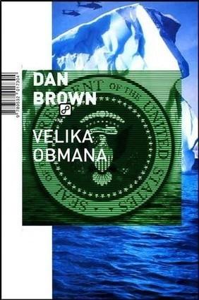 Besplatne E-Knjige : Dan Brown Velika Obmana PDF E-Knjiga Download   Android App Development Guide   Scoop.it