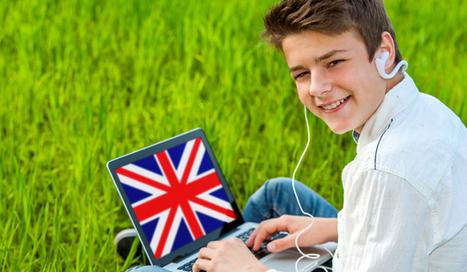Seis recursos divertidos para practicar inglés – Repaso de verano - aulaPlaneta   Tutoriales, herramientas TIC para la educación   Scoop.it