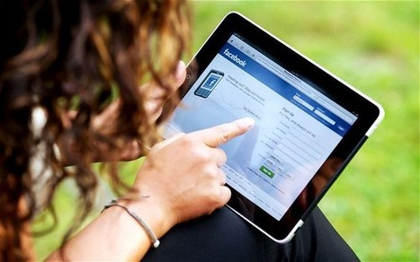 iPad revolution: half of British homes now contain a tablet | Curtin iPad User Group | Scoop.it