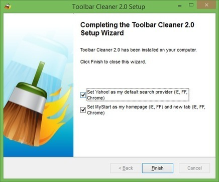 Toolbar Cleaner: Remove Unwanted Web Browser Toolbars | digitalcuration | Scoop.it