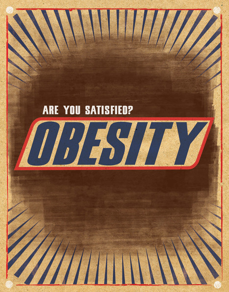 Statistics - Overweight and obesity (AIHW) | HPS202 Assessment | Scoop.it