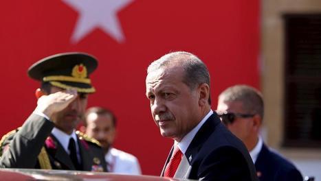 Turquie: des intellectuels arrêtés pour avoir signé une pétition | Sociétés & Environnements | Scoop.it