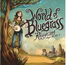 IBMA's World of Bluegrass 2014 Tickets, Registration Now Available - Cybergrass Bluegrass Music News | Acoustic Guitars and Bluegrass | Scoop.it