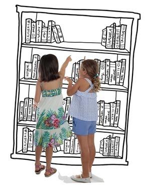 Biblioteca con propuestas de trabajo cooperativo | Educación 2.0 | Scoop.it
