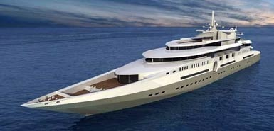 Wealth-X Reveals: The World's Most Expensive Superyachts And The Billionaires Who Own Them