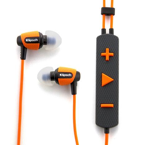Klipsch Image S4i Rugged – Headphones | High-Tech news | Scoop.it
