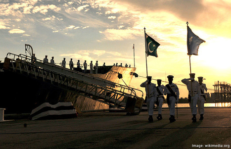 Pak Taliban Attacks Key Naval Base   World Latest News   Scoop.it