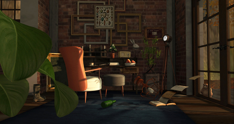 Small Spaces   SL Homes & Gardens Scoop   Scoop.it