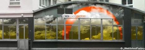 Laurent Tran Van Lieu : La _WebSchoolFactory sera l'école de l'innovation numérique - Publié le Mardi 19 Juin 2012 | L'usage du numérique dans l'enseignement supérieur | Scoop.it