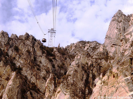 Travel the World: Riding the Palm Springs Aerial Tramway and Hiking San Jacinto Peak | Travel | Scoop.it