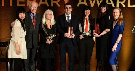 Hennessy Literary Awards 2015 - Irish Times | Writing | Scoop.it
