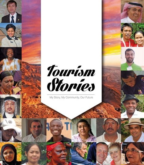 Ebook UNWTO | Tourism Stories | Tourism : StoryTravelling | Scoop.it