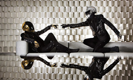 Daft Punk Are Finally Returning To America, But Not How We Expected | DJing | Scoop.it
