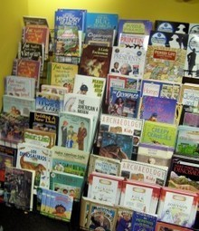 Make Your Points First Before Searching For A Childrens' Book   Australian Online Bookshop   Scoop.it