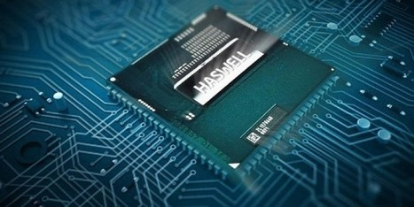 Intel launches 4th generation Haswell processors in India | Geeks9.com | Technology | Scoop.it