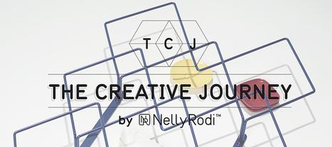 THE CREATIVE JOURNEY - NellyRodi - 30 juin 2014 13h30-18h30 - au Petit Palais Paris   Innovationhits   Scoop.it