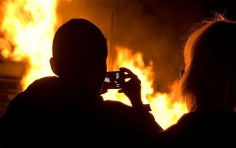 Fire service adds video to smartphone 999 calls - Telegraph | Accelerate | Scoop.it