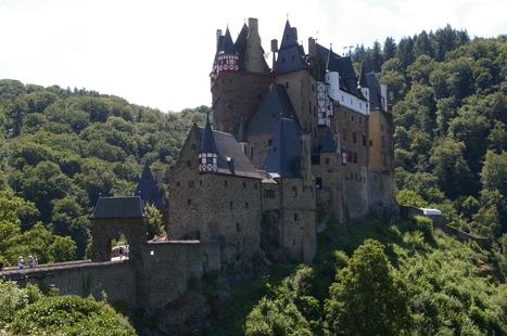 La Cité des Vents: 7 things I'm eager to try while in Germany / 7 choses que j'ai très envie d'essayer en Allemagne [My Expat Bucket List]   Franken   Scoop.it