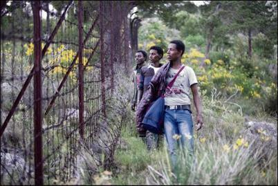 « On sous-estime le traumatisme psychologique des réfugiés » | Voix Africaine: Afrique Infos | Scoop.it