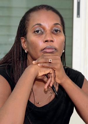 KERLYNE MARSEILLE, responsable de l'Agence française d ... - France.Antilles.fr Guadeloupe | adoption | Scoop.it