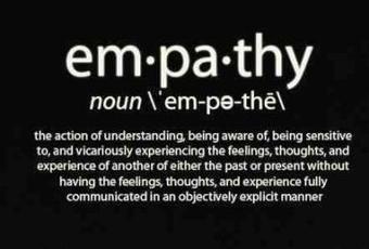Empathic | Holistic Words | Empathic storytelling | Scoop.it