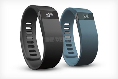 Fitbit's New Force Fitness Tracker Should Be Arriving Soon | Digital-News on Scoop.it today | Scoop.it