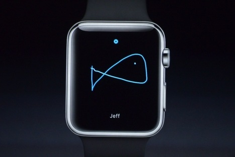 Apple Watch: Much ado about nothing | Technology Empowering People | Scoop.it