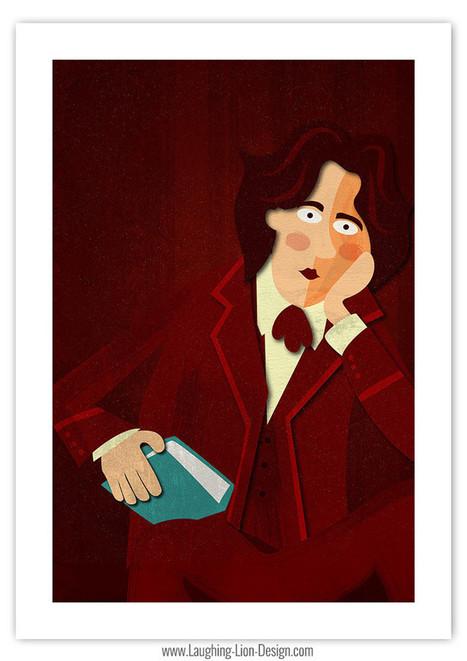 More Irish Writers – Illustrated | The Irish Literary Times | Scoop.it