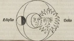 Exploring Eclipses Through Primary Sources: Earth, Moon & Sun | Teaching with the Library of Congress | Each One Teach One, Each One Reach One | Scoop.it