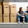 Ealing Man With Van House Removals Ealing House Clearance