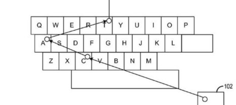 Microsoft Patents Eye-Tracking Keyboard | MakerTech, Makerspaces and DIY | Scoop.it
