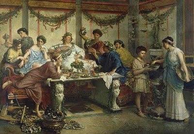 Las Fiestas y Festejos en la Edad Media La Caballeria Medieval   Além Roma   Scoop.it
