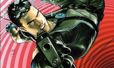 NOT-Dead DICK Trades in Superhero for Super-Spy in GRAYSON Ongoing | Superhero Comics | Scoop.it