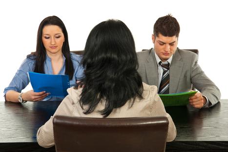 Interview Cheat Sheet: Flawless Interview Tips | CAREEREALISM | Interview | Scoop.it