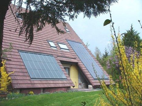 L'autoconsommation énergétique gagne les entreprises et foyers français | Immobilier | Scoop.it
