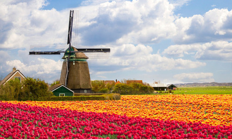 The Netherlands, Holland, and the Dutch: Why some countries have so many different names | All about languages | Scoop.it
