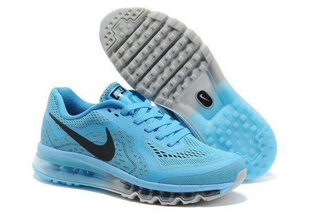 New Arrival Nike Air Max 2014 All SkyBlue Shoes Hot Sale - $76.00 | Beats By Dre - Cheap Monster Beats By Dre Outlet Sale | Scoop.it