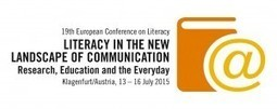 Update  & invitation 19th European Conference on Literacy | Digital Literacy | Scoop.it