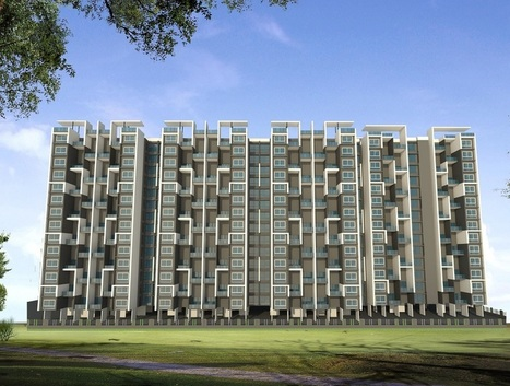 Marvel Ideal Spacio | Pre Launch Projects In Bangalore | Scoop.it