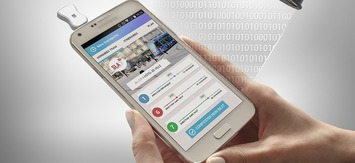 Le Li-Fi entre dans la ville intelligente | Internet du Futur | Scoop.it
