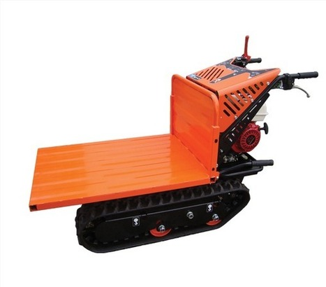 Narrow Access Dumper | Construction Products | Construction Products | Scoop.it