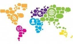 Global unterschiedliche Social-Media-Nutzung und Schlussfolgerungen für PR | Social Media in Public Relations | Scoop.it