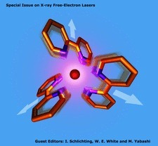 Journal of Synchrotron Radiation Vol. 22 May 2015 | Nuclear Physics | Scoop.it