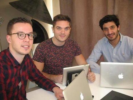 Ces Morbihannais veulent révolutionner le troc grâce au  smartphone | Économie de proximité | Scoop.it