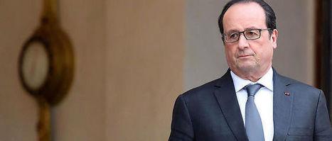 À Colmar, François Hollande vante la fiscalité du mécénat | Clic France | Scoop.it