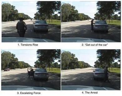 In the video of Sandra Bland's arrest, the tape doesn't lie | Archivance - Miscellanées | Scoop.it
