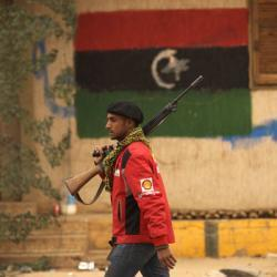 How Libya Could Become Another Iraq, Afghanistan, Or Somalia | Coveting Freedom | Scoop.it
