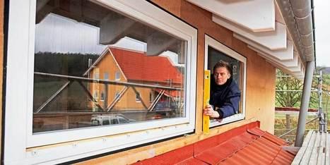 Déposer une fenêtre | Fenêtre | Scoop.it