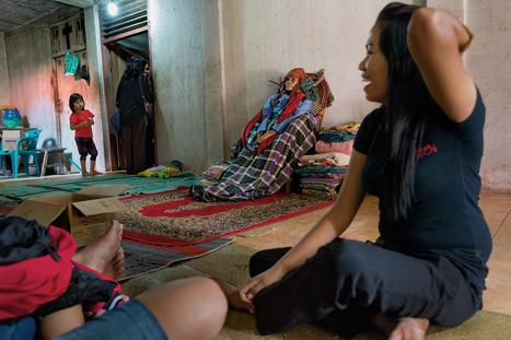 When Death Doesn't Mean Goodbye | Indonesian | Scoop.it